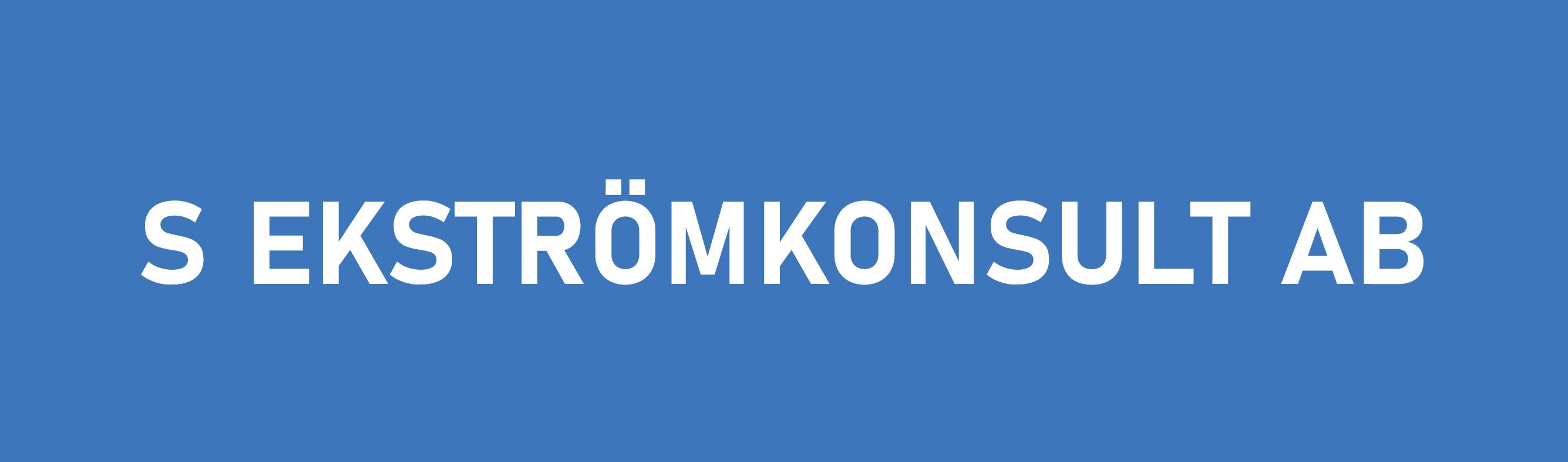 Ekström Konsult